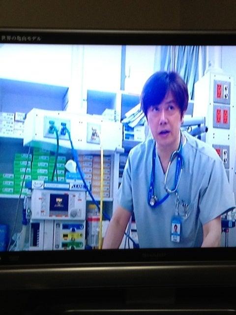 二夜連続NHKドラマ   花蓮のブロ...
