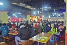 中国大連生活・観光旅行ニュース**-大連 高新園区 芝麻街 美食城