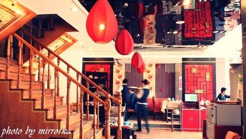 中国大連生活・観光旅行ニュース**-大連 小尾羊火鍋