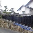 塀・門 屋根施工の記事より