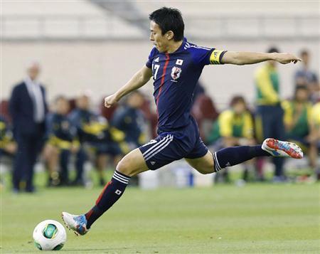 長谷部誠 サッカー 日本代表 速報 カナダ戦