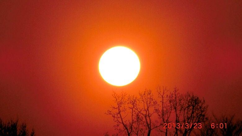 さぁ太陽を呼んでこい! | monに...