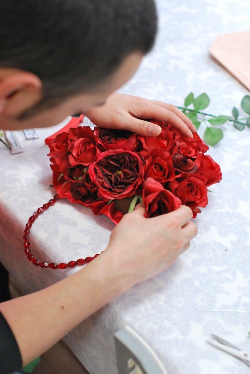 Cinq Flora サンクフローラのブログ ☆花と暮らす悦びをあなたにも-一生懸命
