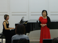 $ピアニストとして限界突破するための、ピアノのための「脱力法メソッド」 -金子佐知子