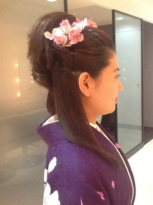 $HairMake&Spa ECLAT(エクラ)