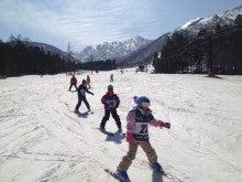 午後スキー1