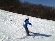 午後スキー5