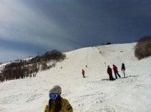 Koji's SKI 2012~2013♪-0324車山01
