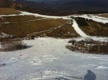 Koji's SKI 2012~2013♪-0324車山02