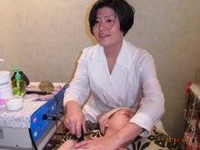 ミレニアムサロンのほっとしあわせ通信-和田インディバ