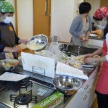 料理教室&夢プラン発…