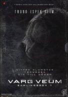 勝手に映画紹介!?-Varg Veum Box 1 - 3-DVD Set