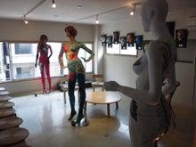 ボディデコレーションアートショウ開催事務局のブログ-ボディデコ作品展示
