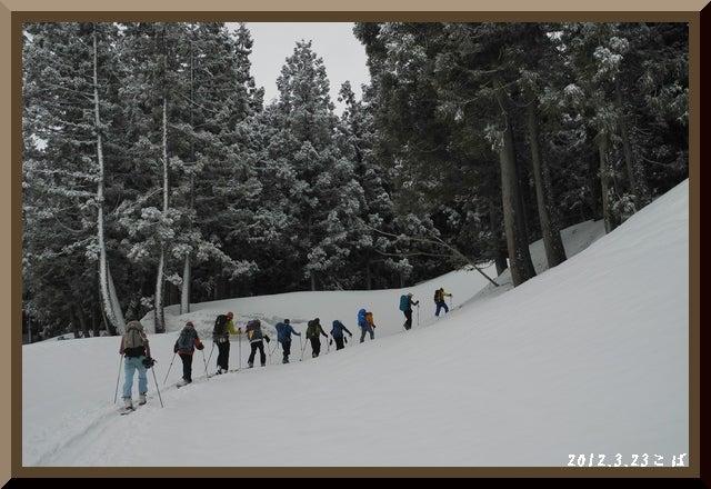 ロフトで綴る山と山スキー-0323_0824