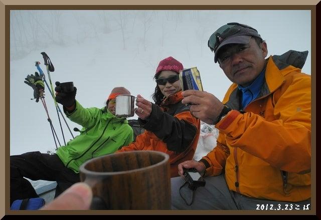 ロフトで綴る山と山スキー-0323_1041