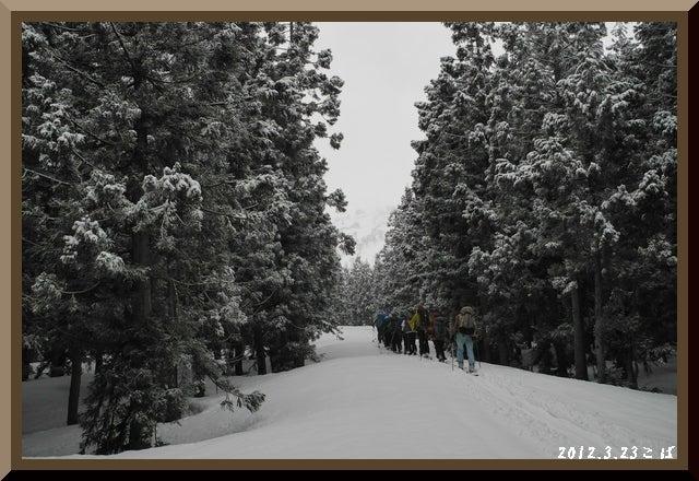 ロフトで綴る山と山スキー-0323_0827