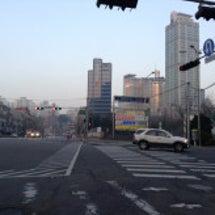 韓国2日目