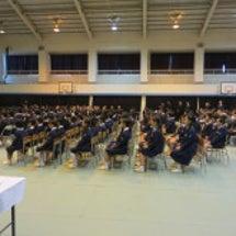 第101回卒業式