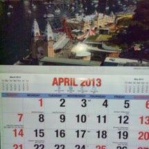 calendar!!…