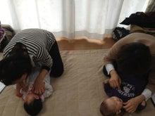 「マシュマロ・パフ」~市川市本八幡のベビーマッサージ教室~-image