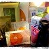 ☆プラナスボックス ~Prunus Box~ 2013年3月☆の画像