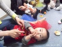 名古屋市内ベビーマッサージ・ファーストサイン・ベビースキンケア教室&    資格取得スクール 『baby smile min』