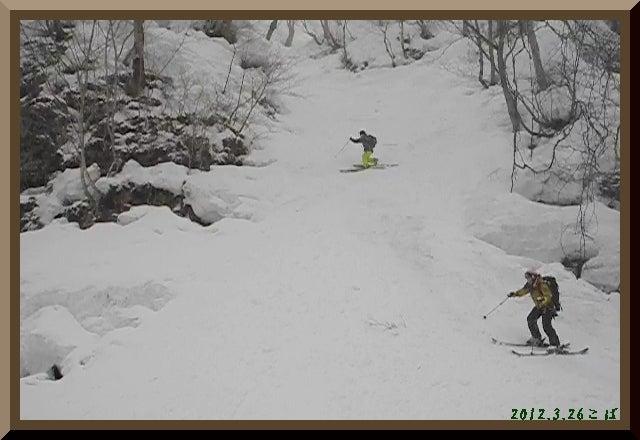 ロフトで綴る山と山スキー-0326_1350