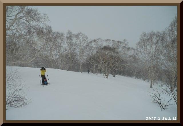 ロフトで綴る山と山スキー-0326_0942