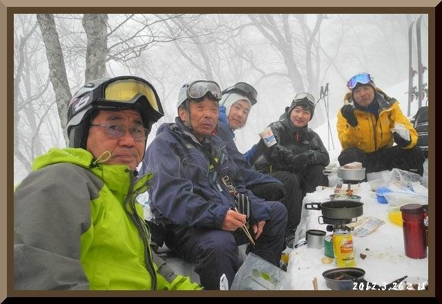 ロフトで綴る山と山スキー-0326_1241
