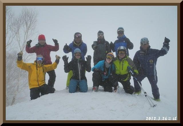 ロフトで綴る山と山スキー-0326_1125