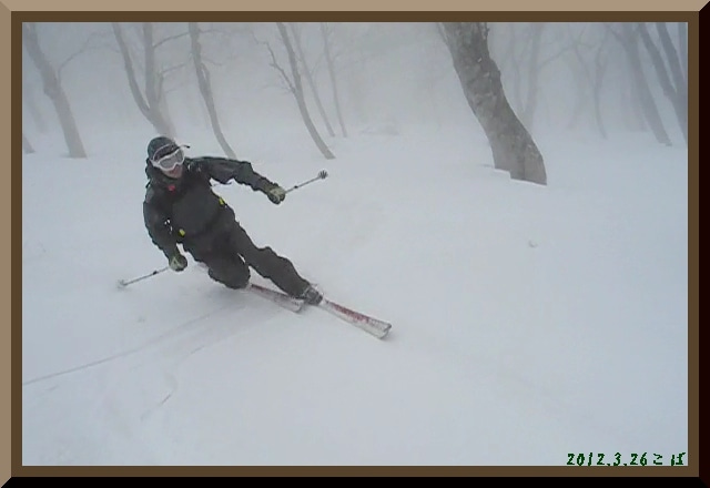 ロフトで綴る山と山スキー-0326_1201