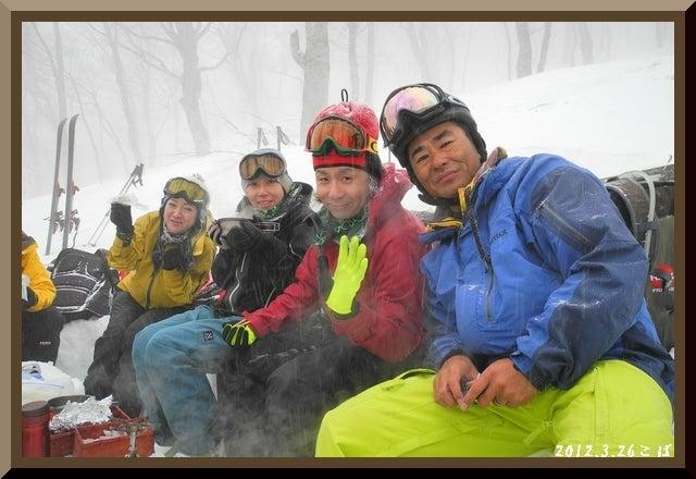 ロフトで綴る山と山スキー-0326_1240