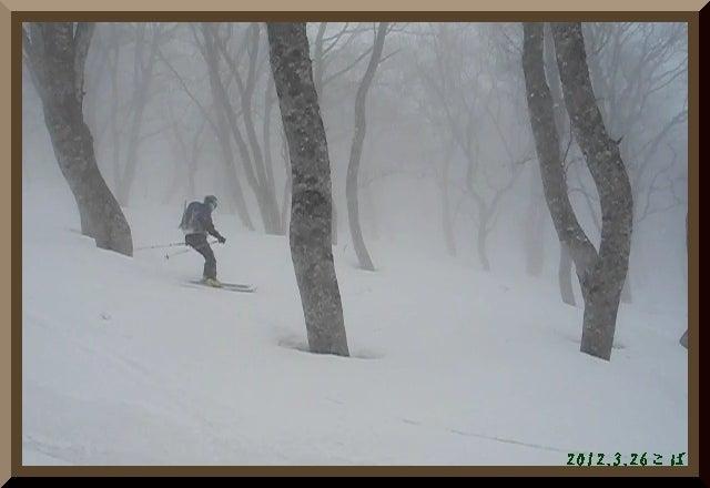 ロフトで綴る山と山スキー-0326_1203