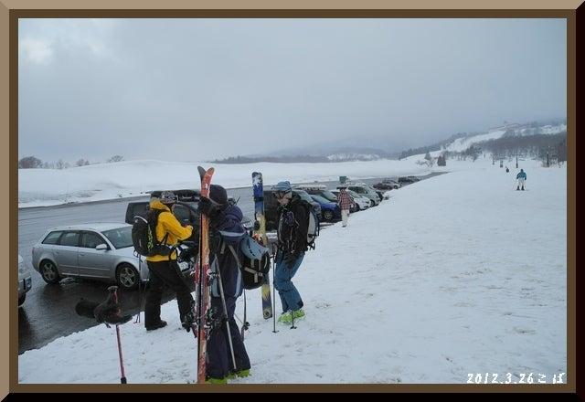 ロフトで綴る山と山スキー-0326_1515