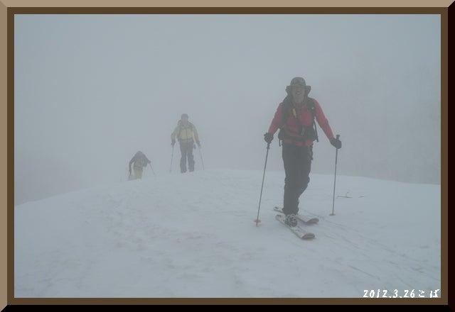 ロフトで綴る山と山スキー-0326_1042
