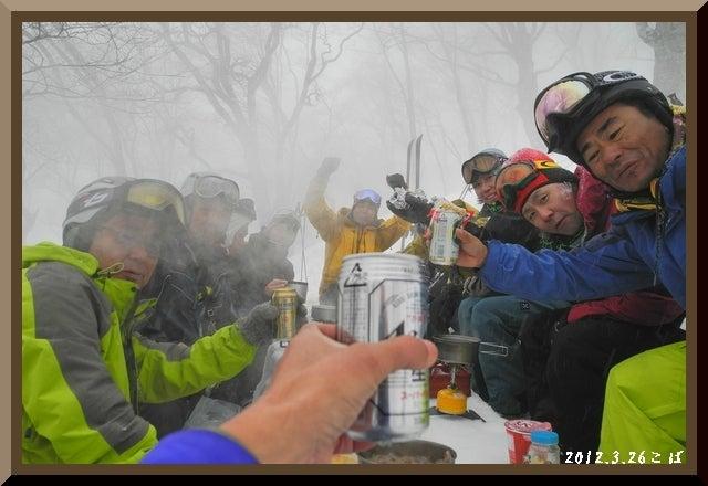 ロフトで綴る山と山スキー-0326_1232