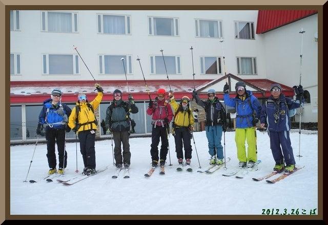 ロフトで綴る山と山スキー-0326_1508