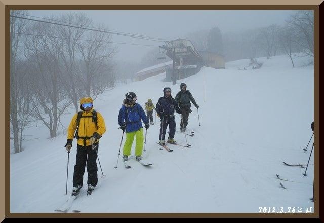 ロフトで綴る山と山スキー-0326_1414