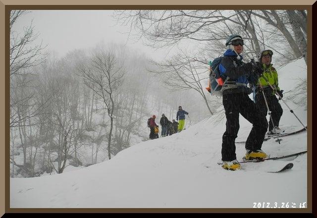 ロフトで綴る山と山スキー-0326_1403