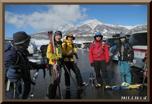 ロフトで綴る山と山スキー-0326_0828