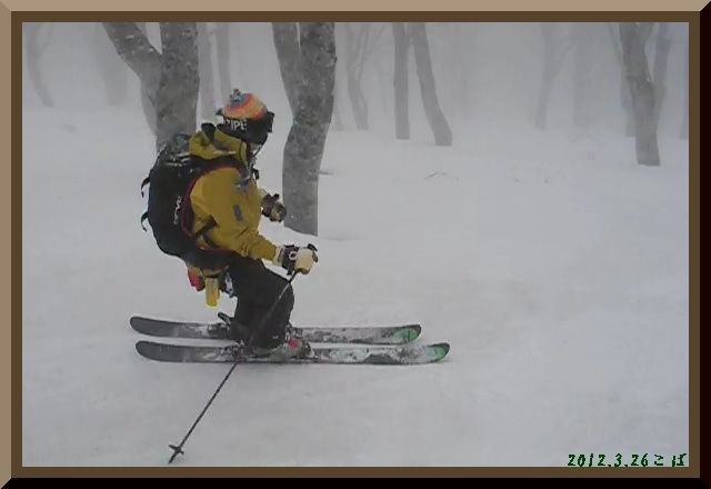 ロフトで綴る山と山スキー-0326_1207