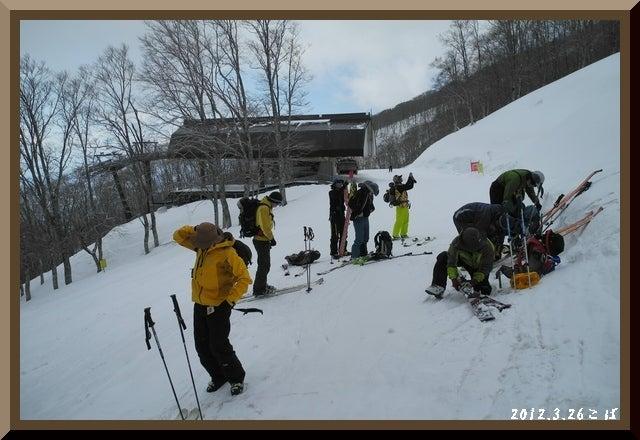 ロフトで綴る山と山スキー-0326_0914
