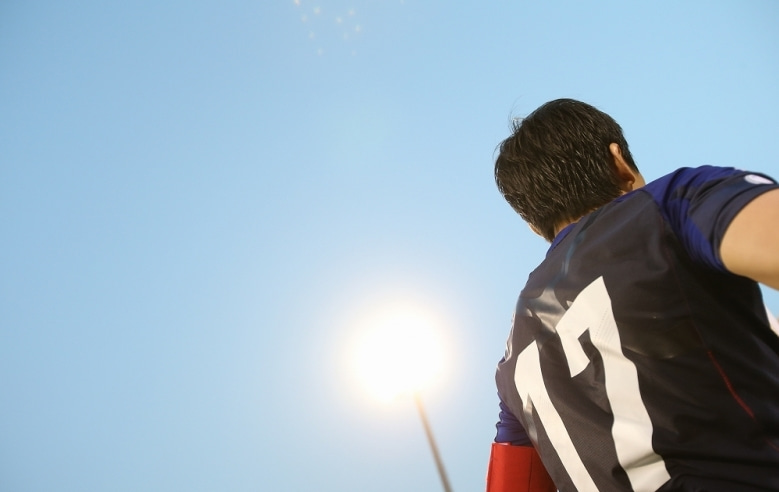 長谷部誠 サッカー 日本代表 ヨルダン 最終予選 海外組
