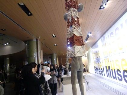 インテリア情報サイトスタッフブログ-六本木アートナイト2013ミッドタウン