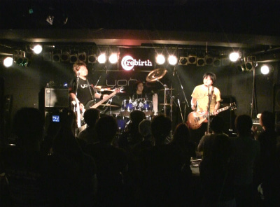 $【MSTN】ライブログ