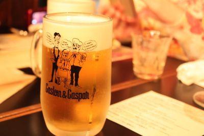 みさきのゑHAPPYになるブログ-beer