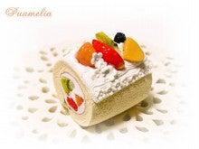 ☆ Puamelia ☆ -フルーツロール