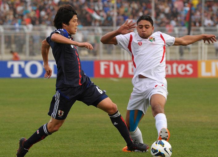 内田篤人 サッカー 日本代表 ヨルダン 最終予選 海外組