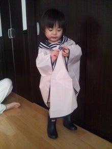 ☆蔵之助のお母さんは気ママ☆-130310_084018.jpg