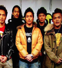 ☆EXILE TRIBE☆